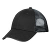 c818-port-authority-grey-bill-cap