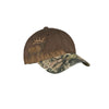 c820-port-authority-light-brown-cap