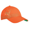 port-authority-orange-camouflage-cap