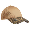 port-authority-beige-camouflage-cap