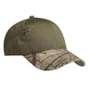 port-authority-green-camouflage-cap