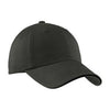 c830-port-authority-charcoal-cap