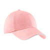 c830-port-authority-light-pink-cap
