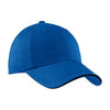 c830-port-authority-royal-blue-cap