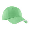 c830-port-authority-light-green-cap