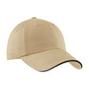 c830-port-authority-light-brown-cap