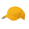 c833-port-authority-gold-mesh-cap