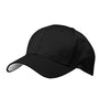 c833-port-authority-black-mesh-cap