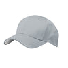 c833-port-authority-light-grey-mesh-cap