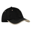 port-authority-black-stitch-cap