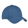 c838-port-authority-light-blue-cap