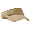 c840-port-authority-beige-visor