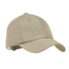 c850-port-authority-beige-sueded-cap