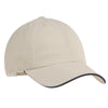 c852-port-authority-beige-cap