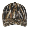 port-authority-dark-brown-series-cap