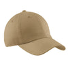 c861-port-authority-beige-unstructured-cap