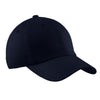 c861-port-authority-navy-unstructured-cap