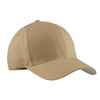 port-authority-beige-flexfit-cap