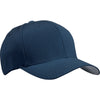 port-authority-navy-flexfit-cap