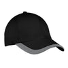 c867-port-authority-black-bill-cap