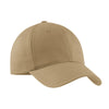 c879-port-authority-beige-structured-cap