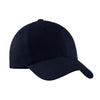 c879-port-authority-navy-structured-cap