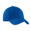 c879-port-authority-blue-structured-cap