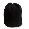 c900-port-authority-black-beanie