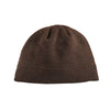c917-port-authority-brown-knit-beanie