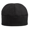c918-port-authority-black-fleece-beanie