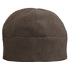c918-port-authority-brown-fleece-beanie