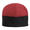 c918-port-authority-cardinal-fleece-beanie