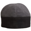 c918-port-authority-grey-fleece-beanie