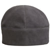 c918-port-authority-charcoal-fleece-beanie
