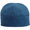 c918-port-authority-blue-fleece-beanie
