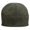c918-port-authority-green-fleece-beanie