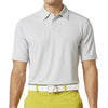 callaway-light-grey-chev-polo