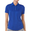 callaway-womens-blue-core-polo