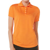 callaway-womens-orange-core-polo