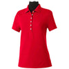 cgw435-callaway-women-red-polo