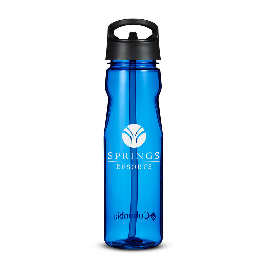 Custom Columbia Water Bottles