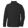 6426-columbia-black-half-zip
