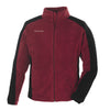 columbia-fleece-burgundy
