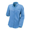 columbia-womens-blue-tamiami-shirt