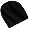 cp95-port-authority-black-cotton-beanie