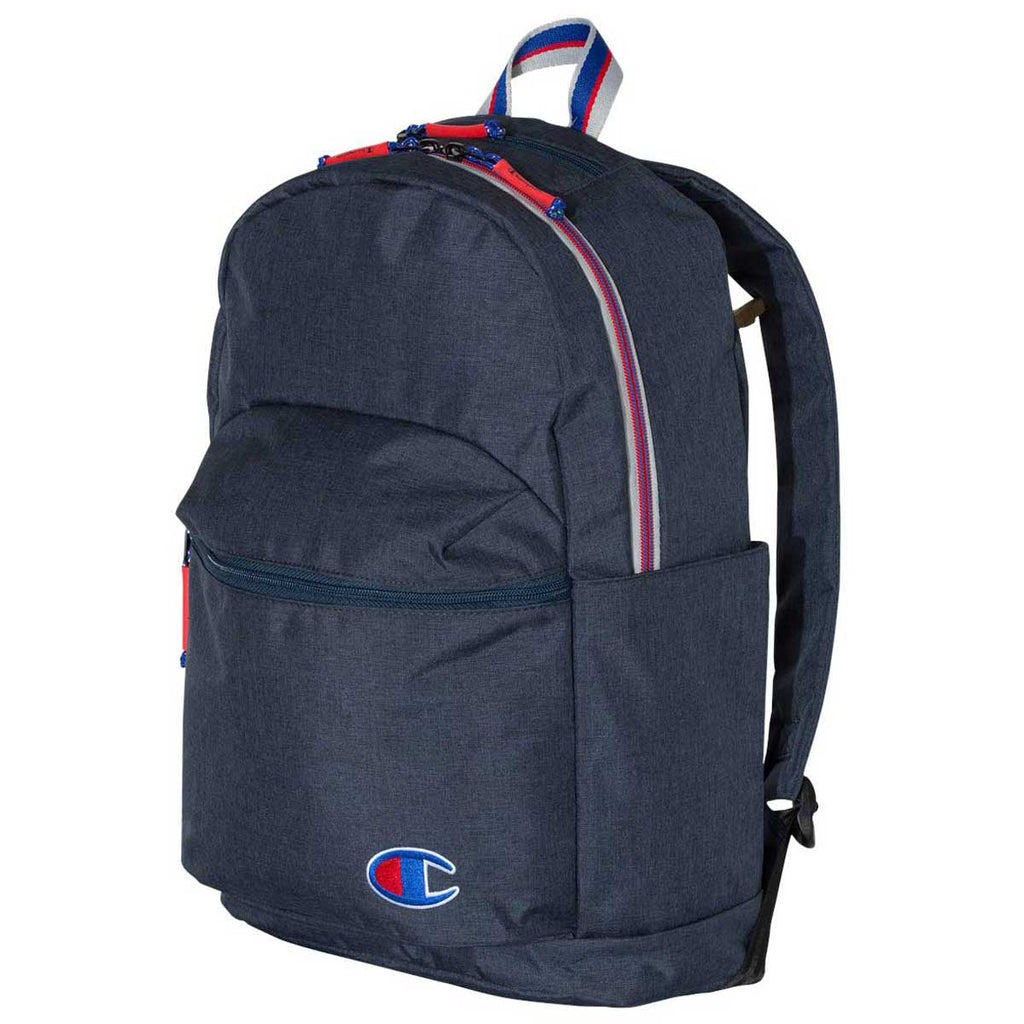 Champion Heather Navy 21L Backpack