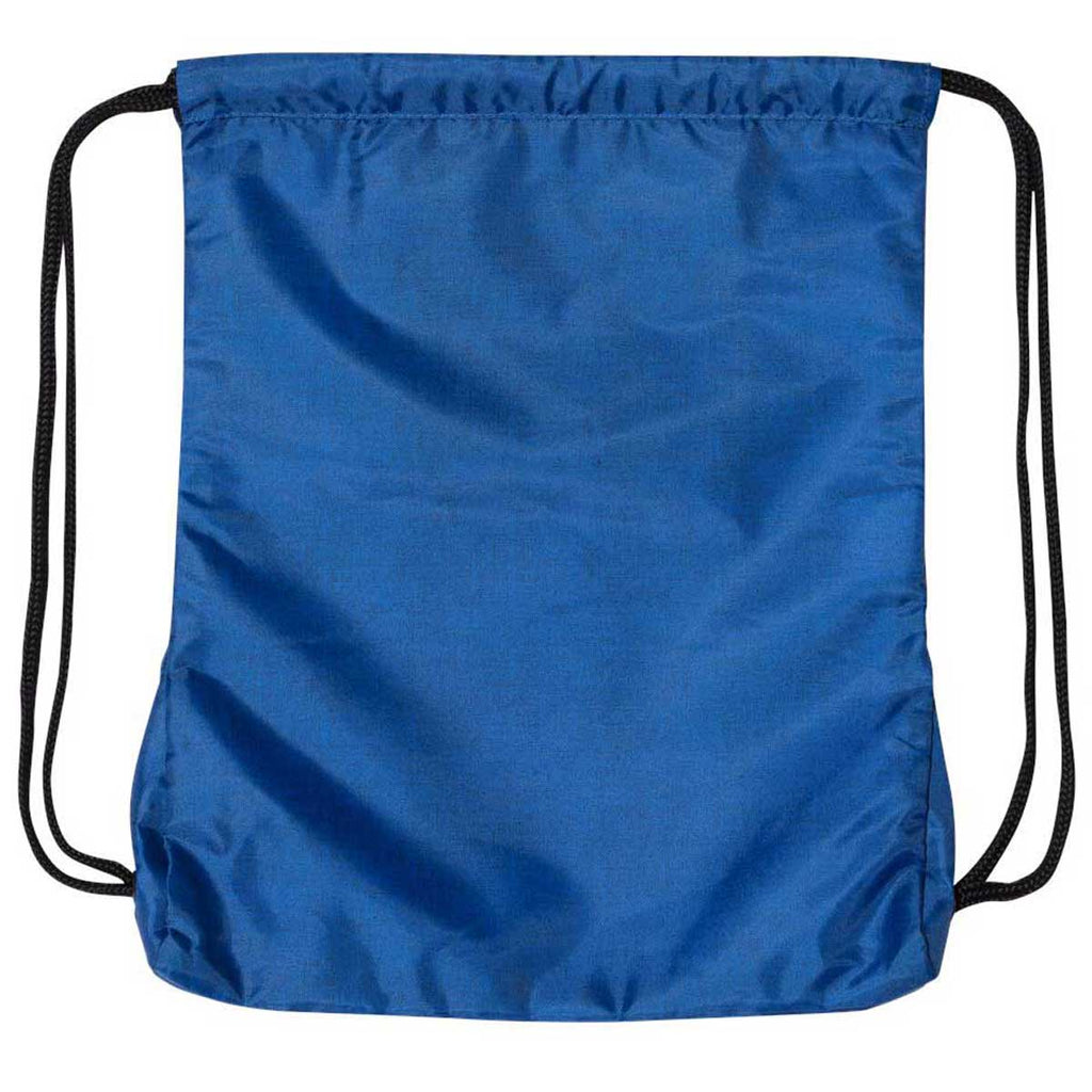 Champion Heather Royal Carry Sack