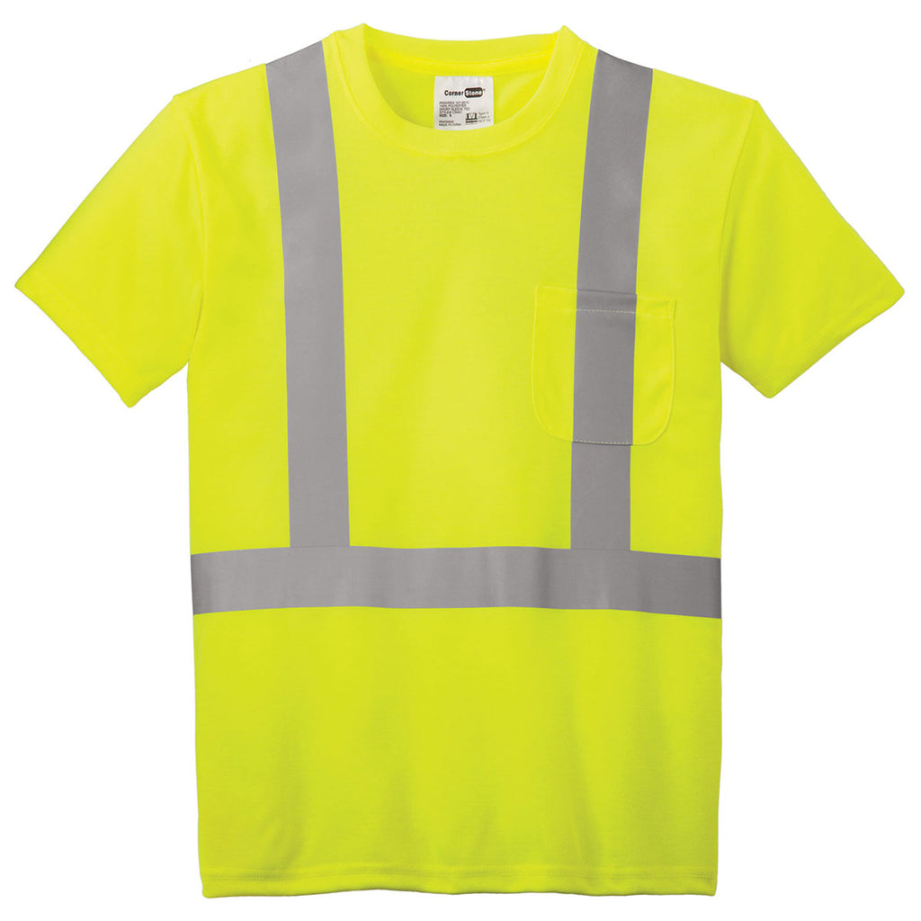 Custom Hi-Vis Apparel & Workwear