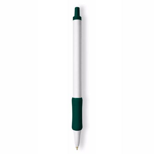 BIC Forest Green Clic Stic Grip