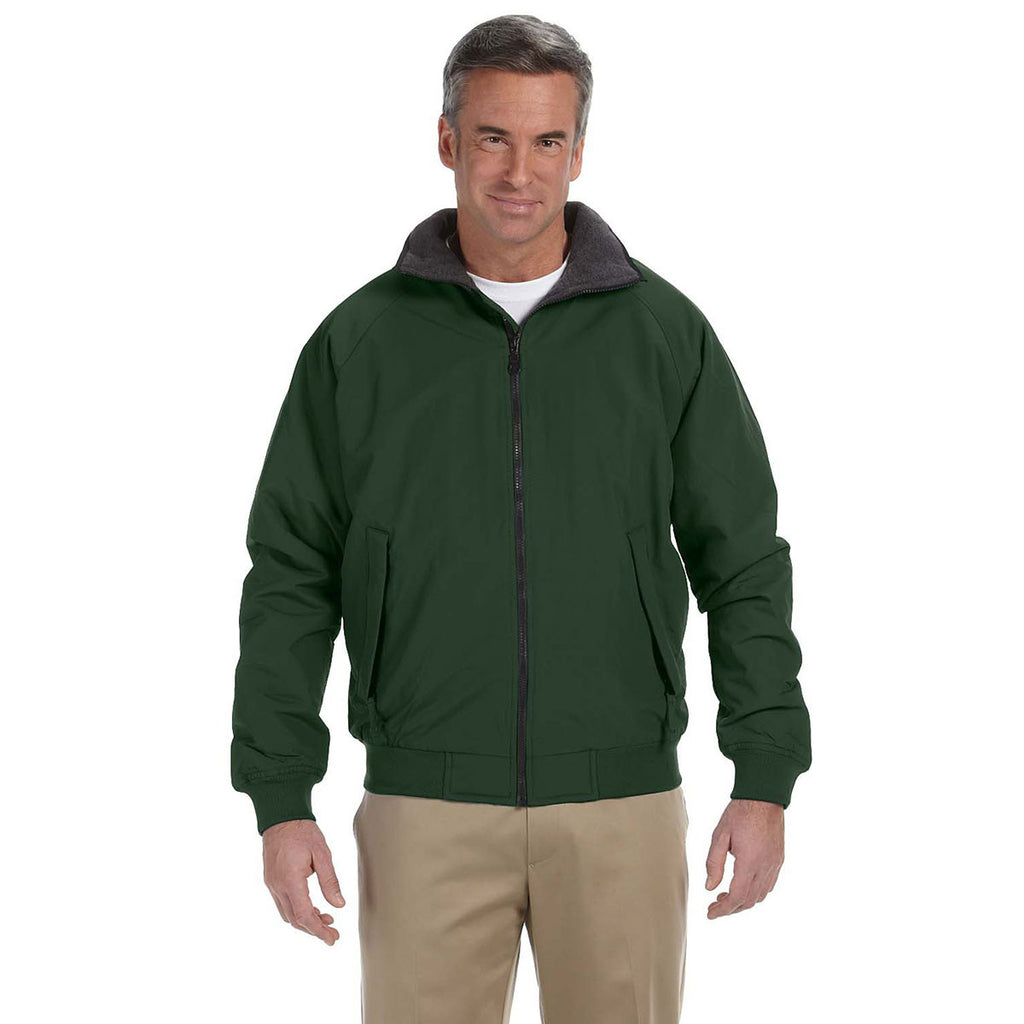 Devon & Jones Men's Forest Three-Season Classic Jacket